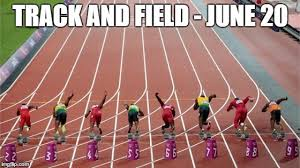 Track Memes - track and field imgflip