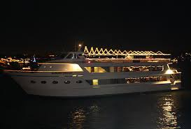thanksgiving day cruises in newport