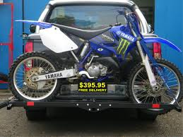 Tire Rack Motorcycle Dirtbike And Motorcycle Carrier