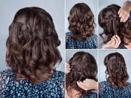 tutorial rambut tutorial styling rambut jelang lebaran smartmama