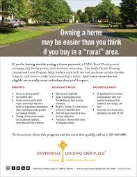 clg fliers u2014 centennial lending group llc
