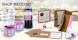personalized wedding invitations personalized printing of labels stickers favor tags soap bands
