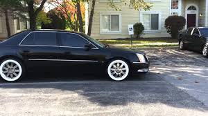 cadillac cts white wall tires how a cadillac should look