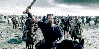 film nabi musa dan raja firaun penyertaan tuhan terhadap musa lewat film exodus gods and kings