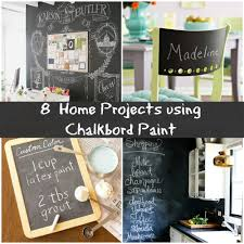 Chalkboard Home Decor by Creative Chalkboard Project Ideas For Your Home Juice Paint Idolza