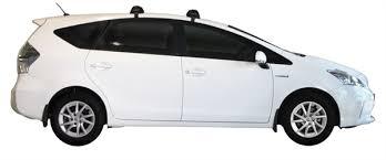 roof rack for toyota prius roof racks for toyota prius v steel roof 2014 5 door wagon 2012