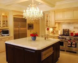 Creative Chandelier Ideas 30 Awesome Kitchen Lighting Ideas 2017 In Amazing Kitchen