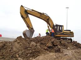 is your excavators insurance as comprehensive as it could be