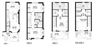 image result for minto stacked townhouse floorplans urban design