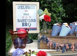 Picnic Decorations 14 Free Printable Memorial Day Decorations Favors And More