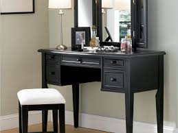 vanity table with lighted mirror and bench charming cheap vanity table with mirror and bench gallery best