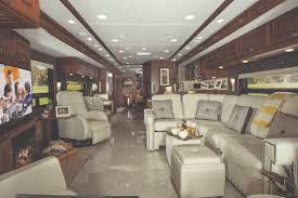 Motor Home Interiors Winnebago Introduces 2014 Journey U0026 Itasca Meridian U2013 Vogel Talks