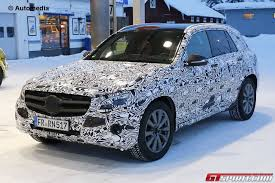 mercedes suv range mercedes suv range being refreshed in 2015 gtspirit