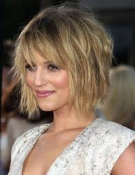 what is deconstructed bob haircuta textured bob hairstyles