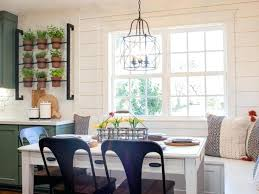 Kitchen Nook Lighting Impressive Kitchen Nook Lighting Best Breakfast Nook Light