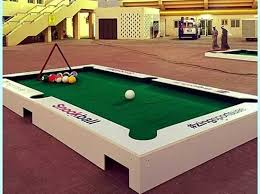 Tables For Sale Snookball Table For Sale Buy Snookball Tables From Beston Amusement