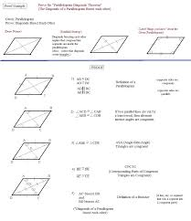 Cpctc Worksheet Answers Math Plane Postulates And Proof Exles
