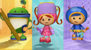 building reindeer team umizoomi video clip s1 ep19