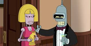 bender 10 things you didn u0027t know about your old pal from futurama