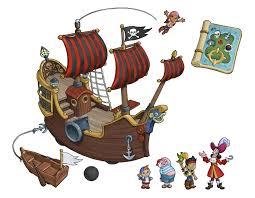 image fp brands jake pirate ship concept art jpg jake