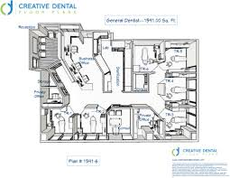 design floor plans creative dental floor plans general dentist floor plans