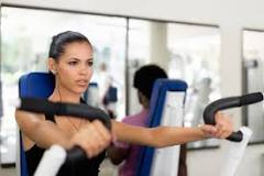 Image result for meet woman at gym