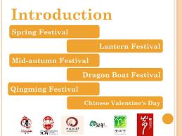 culture festival ppt