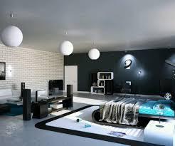 cool bedroom lighting ideas home design