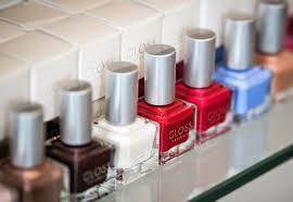 miami u0027s first organic nail bar kelly saks style expert