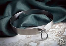 stainless steel collar necklace images Steel collar necklace necklace wallpaper jpg