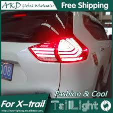 nissan qashqai rear light online buy wholesale rear tail light nissan from china rear tail