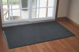 durable corporation wipe n walk carpet entrance mat for indoor