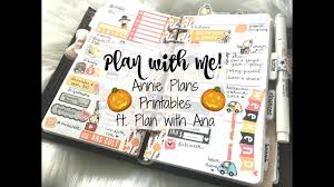 plan with me personal size wo2p horizontal annie plans ft