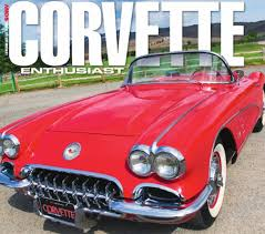corvette magazine subscription corvette enthusiast is casualty in automotive magazine