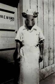 Butcher Halloween Costume 22 Terrifying Halloween Costumes Haunt Dreams