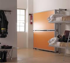 Fold Down Beds And Space Saving Bunk Beds From Resource Furniture - Space saver bunk beds