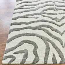 Black And White Modern Rug by Zebra Print Rug Full Image For Impressive Zebra Print Area Rug