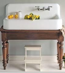 convert pedestal sink to vanity sinks vanities archives retro renovation