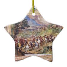 vatican museum ornaments keepsake ornaments zazzle