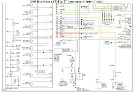 kia 2006 stereo wiring diagram schematics and at 2007 spectra