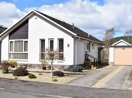 inverness bungalow 2 bedroom bungalow with garden in inverness