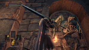 Ds3 Deacons Of The Deep Dark Souls 3 Story And Lore Discussion Unmarked Spoilers Page