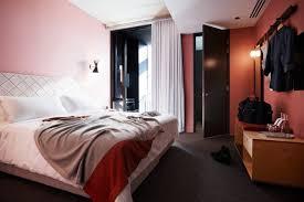 Interior Hotel Room - new boutique hotel in perth alex hotel centrally located