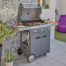 barbecue cuisine d barbecue plancha brasero cuisine d ext rieur leroy merlin photo de