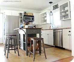 1960s Kitchen Adding Trim To 1960s Cabinets Hometalk