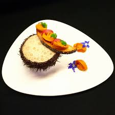 plats à cuisiner comment cuisiner le radis noir meilleur de mousse d oursin et
