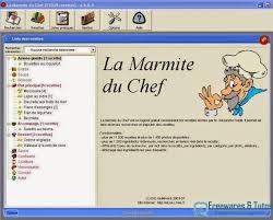logiciel recette cuisine gratuit logiciel recette cuisine gratuit telecharger un site culinaire