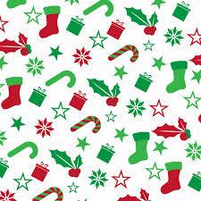 christmas pattern chrismas pattern background desgin vector free