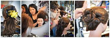 hairstyling classes the ultimate 10 day comprehensive makeup course