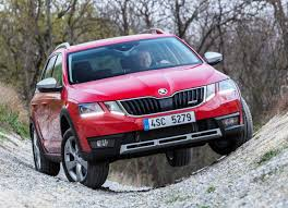 2018 skoda octavia scout wallpaper pictures 2018 auto review